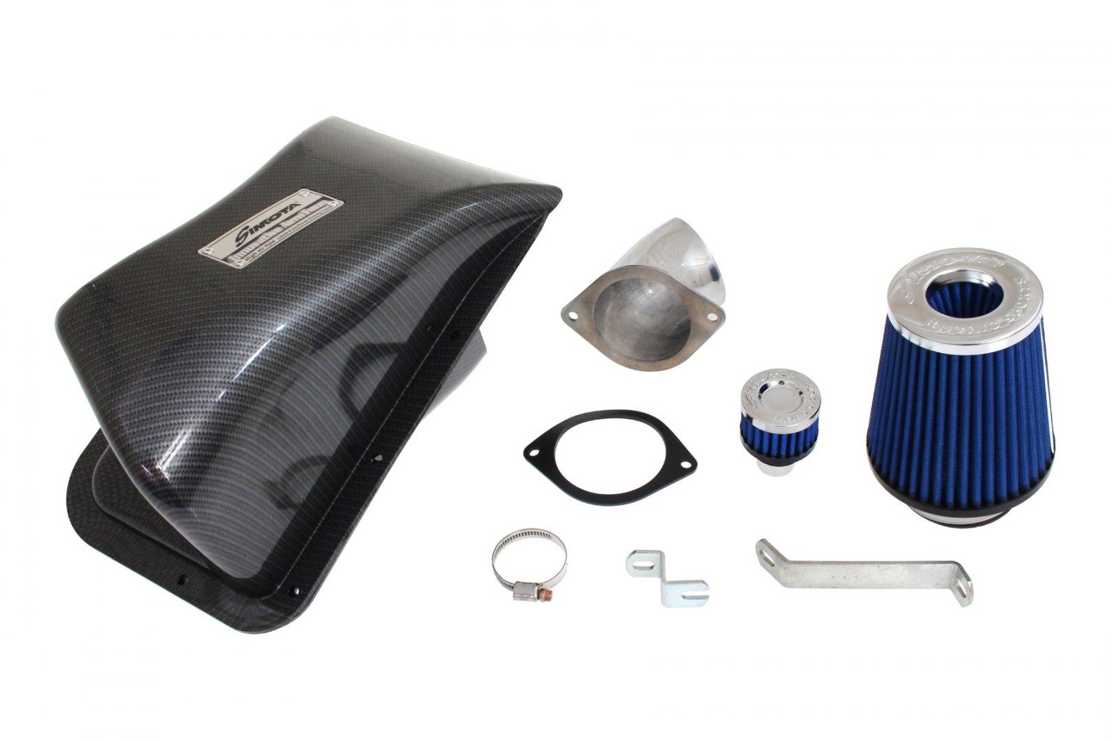 Układ Dolotowy VW Golf IV Bora 2.0 98-03 Aero Form PTS-806 - GRUBYGARAGE - Sklep Tuningowy